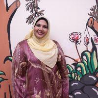 Ms Shazana